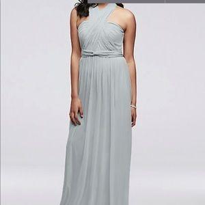 Davids bridal mystic dress bridesmaid